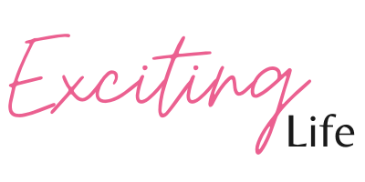 Exciting Life Logo